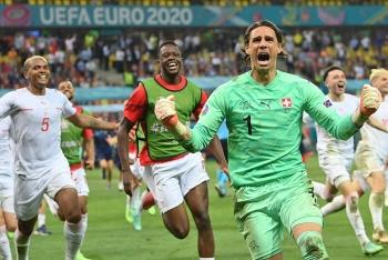 Link xem trực tiếp Thuỵ Sĩ vs Tây Ban Nha: Xem online, nhận định tỷ số, thành tích đối đầu