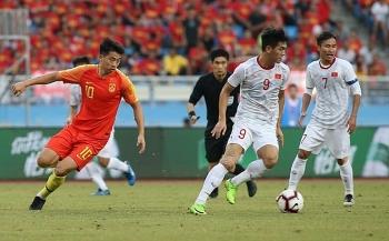 Lịch thi đấu ĐT Việt Nam tại vòng loại thứ 3 World Cup 2022: Việt Nam gặp Trung Quốc ngày Mùng 1 Tết