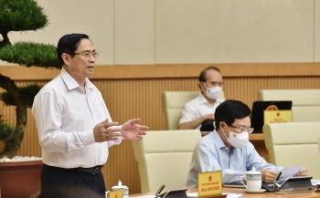 Thủ tướng Phạm Minh Chính: Lấy khó khăn, thách thức làm động lực vươn lên