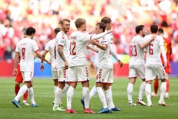Link xem trực tiếp CH Séc vs Đan Mạch: Xem online, nhận định tỷ số, thành tích đối đầu