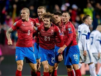 Nhận định, soi kèo CH Séc vs Đan Mạch, 23h ngày 03/07 - Tứ kết EURO 2021