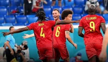 Link xem trực tiếp Bỉ vs Italia: Xem online, nhận định tỷ số, thành tích đối đầu