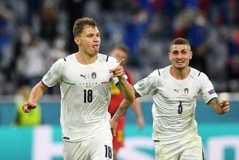 Nhận định, soi kèo Italia vs Tây Ban Nha, 02h00 ngày 07/07 - Bán kết EURO 2021