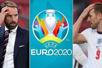 Siêu máy tính dự đoán nhà vô địch EURO 2021: Anh lép vế trước Italia
