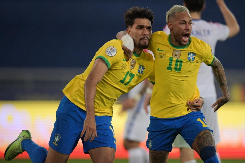 Nhận định, soi kèo Brazil vs Peru, 06h00 ngày 06/07 - Bán kết Copa America 2021