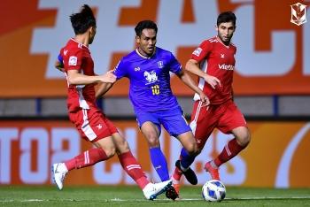 Bảng xếp hạng Viettel tại AFC Champions League 2021: Nhà ĐKVĐ V-League dừng bước sớm
