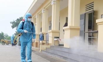 Sáng 14/7, Hà Nội ghi nhận thêm 3 trường hợp dương tính SARS-CoV-2