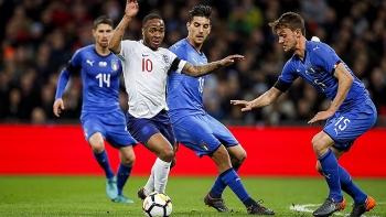 Lịch sử đối đầu Italia vs Anh trước trận chung kết EURO 2021