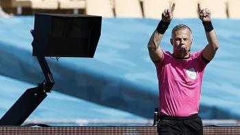 Lộ diện trọng tài  bắt chung kết EURO 2021: Anh mừng thầm, Italia bất an