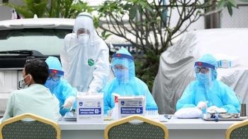 TP.HCM ghi nhận thêm 600 ca mắc COVID-19 mới chỉ trong 6 giờ đồng hồ