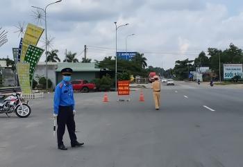 Dịch COVID-19 bùng phát, Tiền Giang giãn cách xã hội từ 0h ngày 12/7