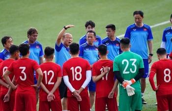 FIFA ra 'tối hậu thư', ĐT Việt Nam sẽ phải đá vòng loại World Cup trên sân trung lập?
