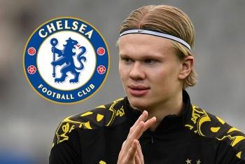 Chelsea thanh lý 12 cầu thủ để dồn lực mua Haaland