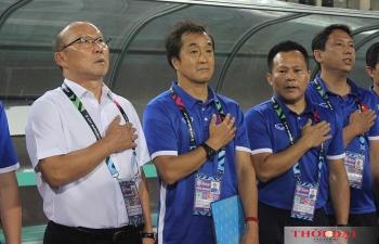 Vì sao thầy Park khó giữ chuỗi trận bất bại cùng ĐT Việt Nam trên sân Mỹ Đình?