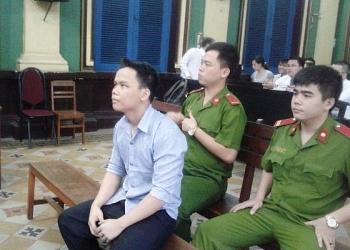 Tử tù mắc COVID-19 vượt ngục tại TP.HCM đã bị bắt