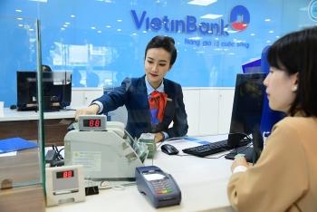 Nhận vô vàn ưu đãi dành cho khách hàng vay vốn khi mở Thẻ TDQT VietinBank