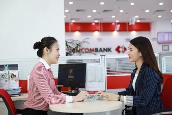 Techcombank công bố kết quả kinh doanh 6 tháng đầu năm 2021
