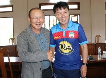 Bạn thân thầy Park bất ngờ trở thành ứng viên cho vị trí HLV trưởng tuyển Thái Lan
