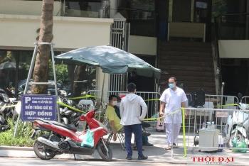 Sáng 20/7, Hà Nội ghi nhận 19 trường hợp COVID-19 mới, có 3 ca trong cộng đồng