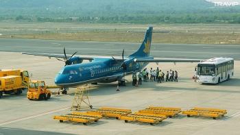 Cục Hàng không yêu cầu dừng tất cả đường bay chở khách đi, đến phía Nam trong 14 ngày