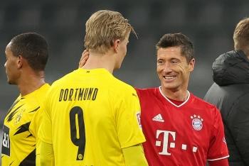 Mua hụt Haaland, Chelsea chuyển mục tiêu sang 'Vua dội bom' Bundesliga