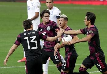 Link xem trực tiếp U23 Mexico vs U23 Pháp, 15h00 ngày 22/7 - Olympic 2021