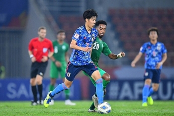 Link xem trực tiếp U23 Nhật Bản vs U23 Nam Phi, 18h00 ngày 22/7 - Olympic 2021