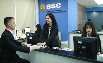 Chứng khoán BIDV hoàn thành kế hoạch kinh doanh năm 2021