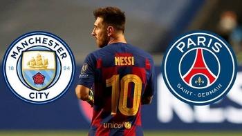 Messi bất ngờ bị La Liga xoá tên, nhiều ông lớn nhảy vào 'giải cứu'