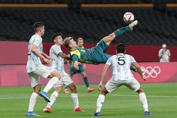 Link xem trực tiếp U23 Ai Cập vs U23 Argentina, 14h30 ngày 25/7 - Olympic 2021