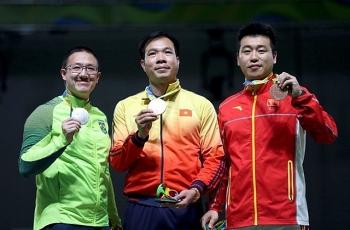 Lịch thi đấu Olympic 2021 của đoàn thể thao Việt Nam ngày 24/7: Hoàng Xuân Vinh bắt đầu chinh phục HCV