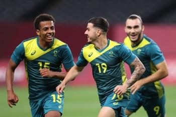 Olympic 2021: Nhận định, soi kèo U23 Australia vs U23 Tây Ban Nha, 17h30 ngày 25/7