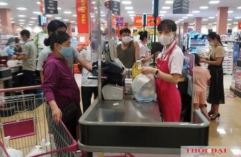 Những cơ sở kinh doanh, dịch vụ nào được phép hoạt động khi Hà Nội giãn cách xã hội?