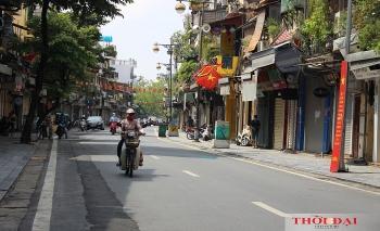 Hà Nội cho phép cơ sở kinh doanh dịch vụ ăn uống được mở cửa tại một số quận từ 12 giờ ngày 16/9