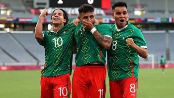 Nhận định, soi kèo U23 Nhật Bản vs U23 Mexico, 18h00 ngày 25/7 - Olympic 2021