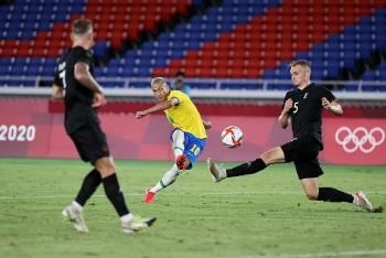 Nhận định, soi kèo U23 Saudi Arabia vs U23 Đức, 18h30 ngày 25/7 - Olympic 2021