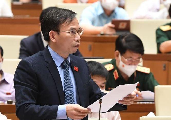 Quốc hội thảo luận các giải pháp thực hiện kế hoạch phát triển kinh tế - xã hội và chống dịch COVID-19