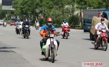 Shipper nào được phép hoạt động trở lại tại Hà Nội?
