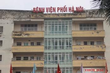 Thêm 17 ca dương tính SARS-CoV-2 liên quan chùm Bệnh viện Phổi Hà Nội