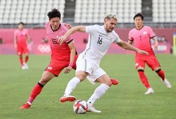 Olympic 2021:Link xem trực tiếp U23 Hàn Quốc vs U23 Honduras, 15h30 ngày 28/7