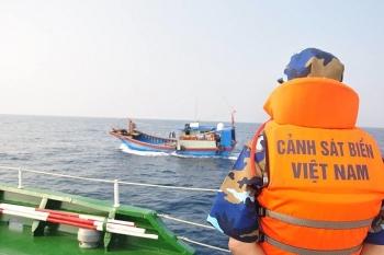 """Triển khai Cuộc thi trực tuyến """"Tìm hiểu Luật Cảnh sát biển Việt Nam"""""""