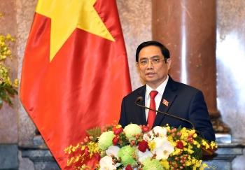 Thủ tướng Chính phủ: Chúng ta có quyền hy vọng và tin tưởng bình minh của cuộc sống bình thường sẽ sớm trở lại