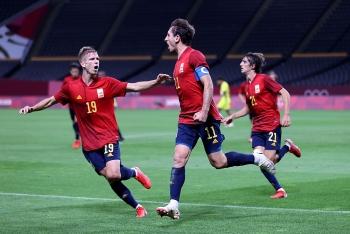 Link xem trực tiếp U23 Tây Ban Nha vs U23 Bờ Biển Ngà, 15h00 ngày 31/7 - Olympic 2021