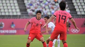 Nhận định, soi kèo U23 Mexico vs U23 Hàn Quốc, 18h00 ngày 31/7 - Olympic 2021