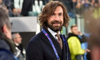 Tin chuyển nhượng bóng đá châu Âu hôm nay (9/8): Juventus bổ nhiệm Andrea Pirlo làm HLV trưởng