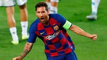 Tứ kết cúp C1 (Champions League): Cập nhật lịch thi đấu, link xem trực tiếp