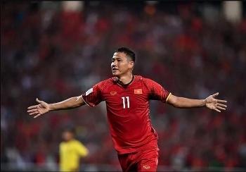 Tin tức bóng đá Việt Nam hôm nay (19/8/2020): Thầy Park hé lộ lý do gọi Anh Đức trở lại ĐTQG