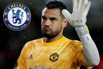 Tin chuyển nhượng bóng đá hôm nay (6/9): Chelsea