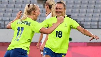 Nhận định, soi kèo Nữ Thụy Điển vs Nữ Úc (18h00, 2/8) - Olympic Nữ 2021