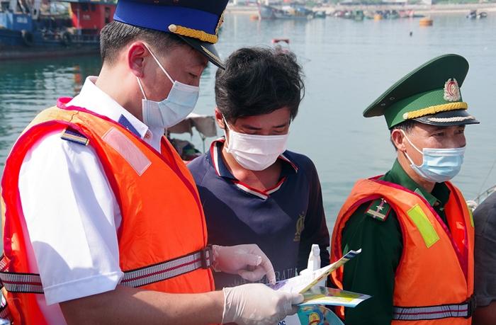 Ý nghĩa Luật Cảnh sát biển Việt Nam khi đi vào thực tế